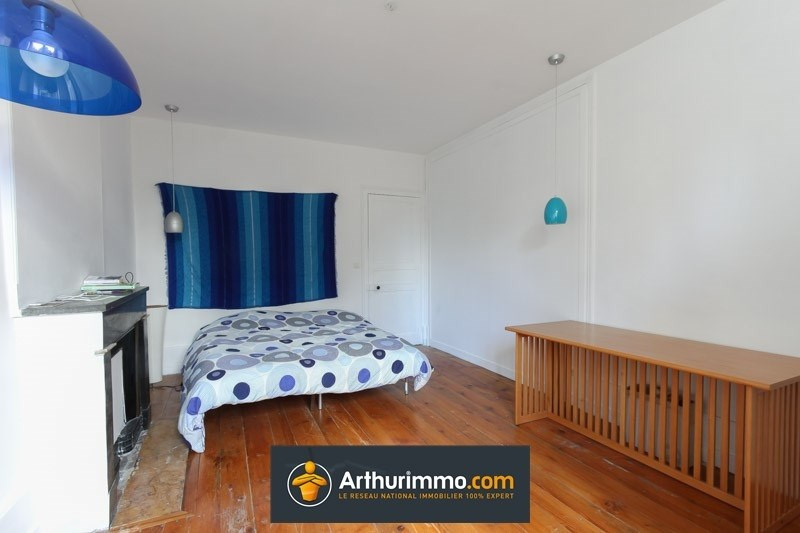 Vente maison / villa Les avenieres 358000€ - Photo 7