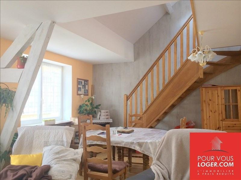 Sale apartment Le portel 95000€ - Picture 3