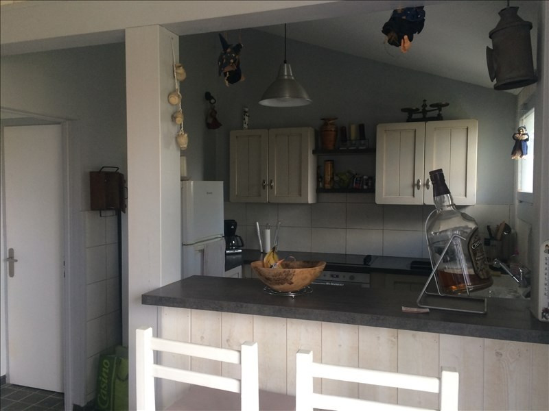 Vente maison / villa Longeville sur mer 203000€ - Photo 8