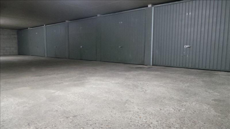 Sale parking spaces Paris 12ème 26000€ - Picture 1