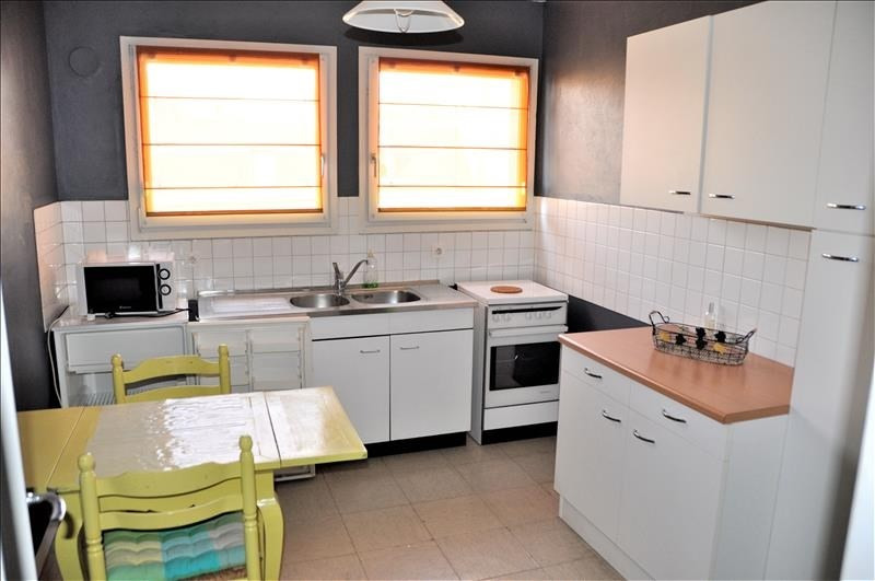 Vente appartement Soissons 81000€ - Photo 3