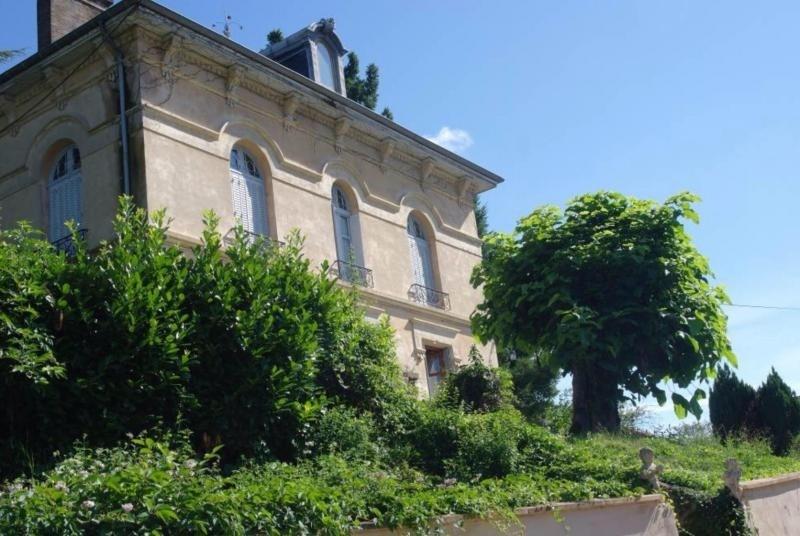 Deluxe sale house / villa La côte-saint-andré 550000€ - Picture 1