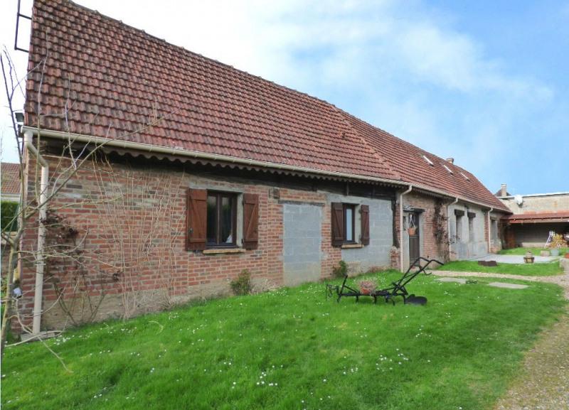 Sale house / villa Les andelys 194000€ - Picture 1