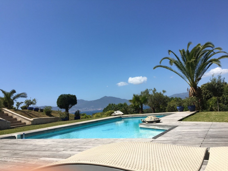 Vente de prestige maison / villa Porticcio 1700000€ - Photo 2