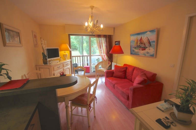 Vente appartement Villers sur mer 98 700€ - Photo 5