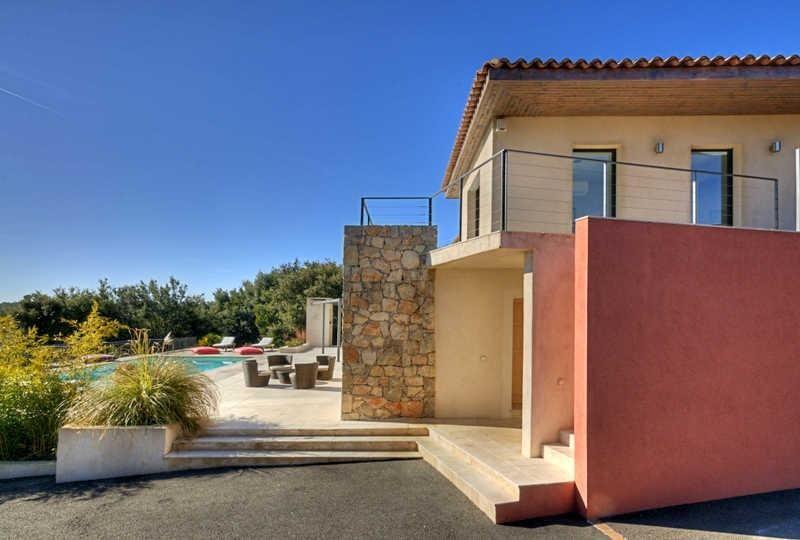 Vente de prestige maison / villa Montauroux 1339000€ - Photo 7