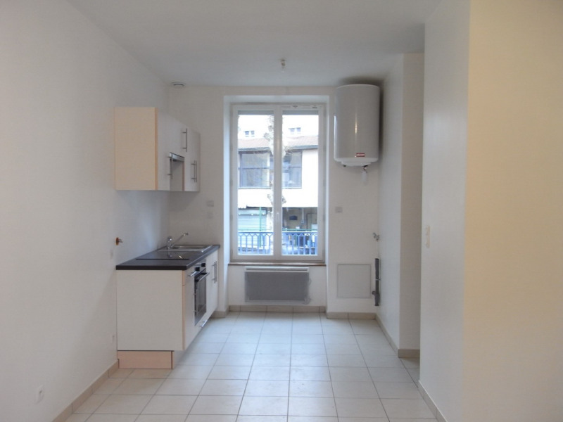 Location appartement Oullins 524€ CC - Photo 1