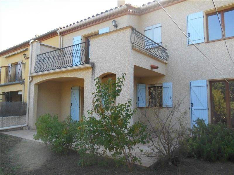 Vente maison / villa Ceret 270000€ - Photo 1