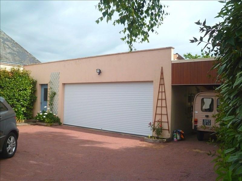 Vente maison / villa Torfou 248000€ - Photo 9