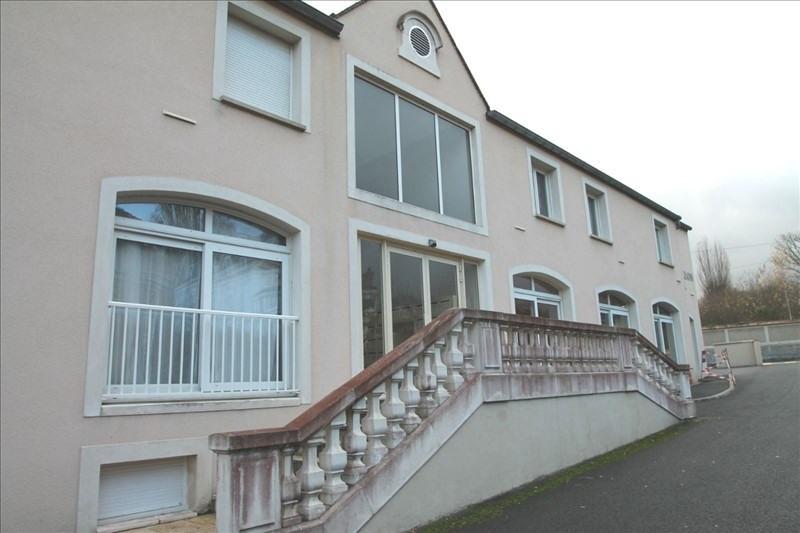 Rental apartment Bois le roi 486€ CC - Picture 1