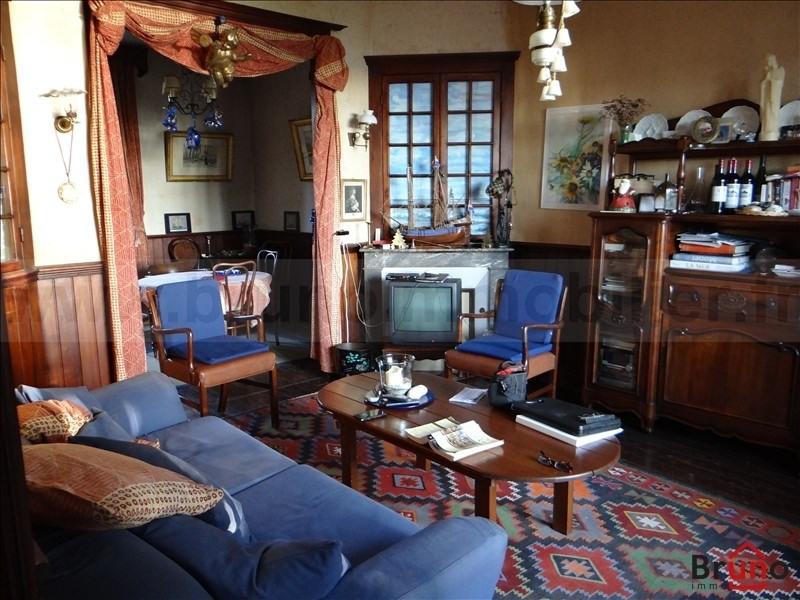 Revenda residencial de prestígio casa Le crotoy 659900€ - Fotografia 2