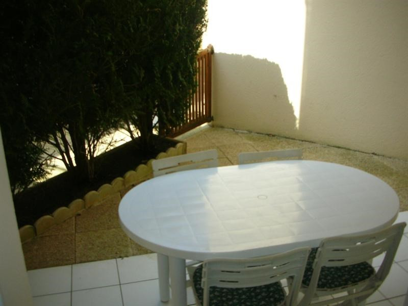 Vacation rental apartment Royan 325€ - Picture 6