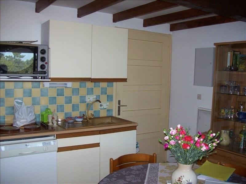 Vente appartement Vieux boucau les bains 124500€ - Photo 3