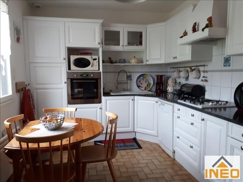 Vente maison / villa Romille 244990€ - Photo 2