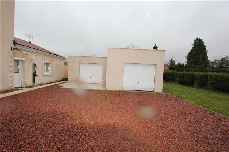 Sale house / villa Ostricourt 209000€ - Picture 8