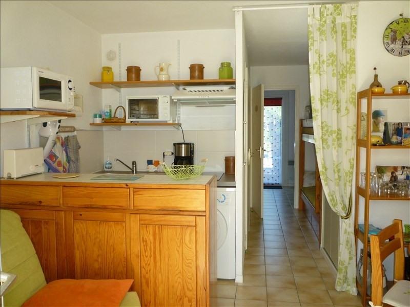Vente appartement St pierre d oleron 126500€ - Photo 6