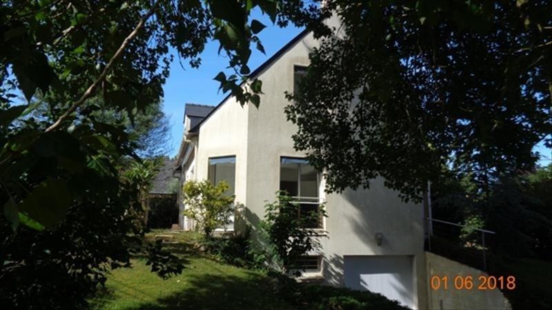 Rental house / villa La baule 1600€ CC - Picture 1
