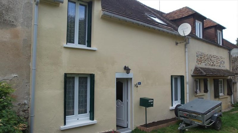 Vente maison / villa Nogent l artaud 129000€ - Photo 1