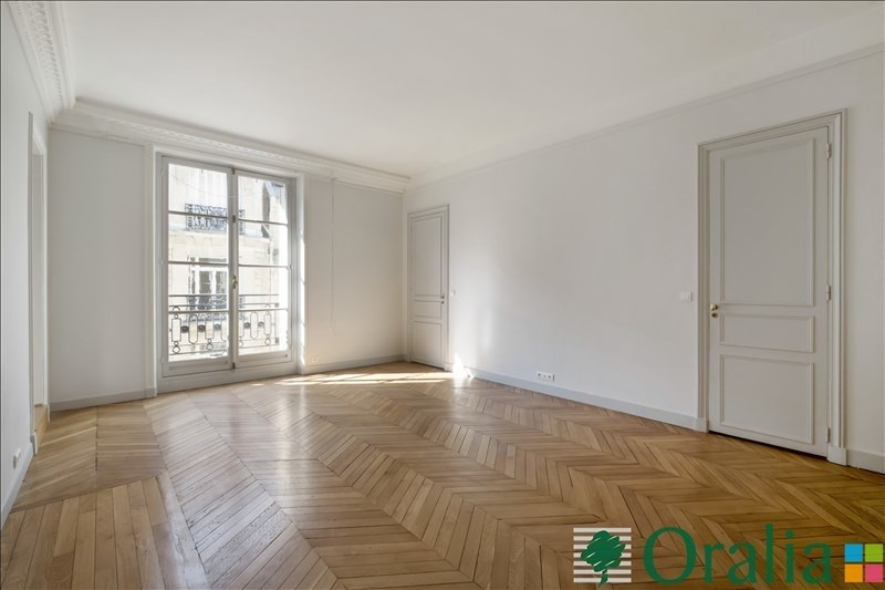 Vente de prestige appartement Paris 16ème 3 390 000€ - Photo 6