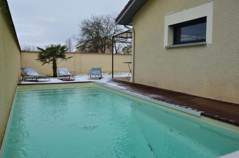 Vente maison / villa Heyrieux 338000€ - Photo 14