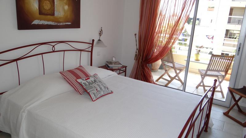 Vente appartement Cavalaire 399000€ - Photo 6