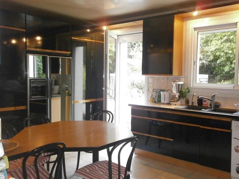 Vente de prestige maison / villa St nom la breteche 1090000€ - Photo 8