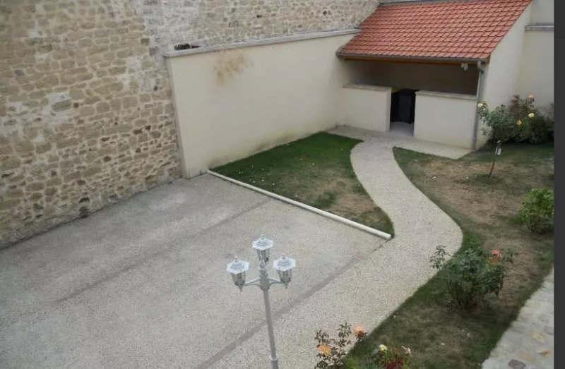Sale apartment La chapelle en serval 225000€ - Picture 9