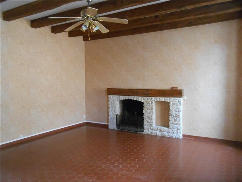 Sale house / villa Aulnay 138450€ - Picture 3