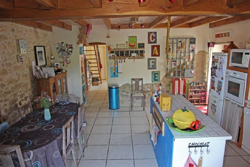 Venta  casa Marcay 126000€ - Fotografía 3