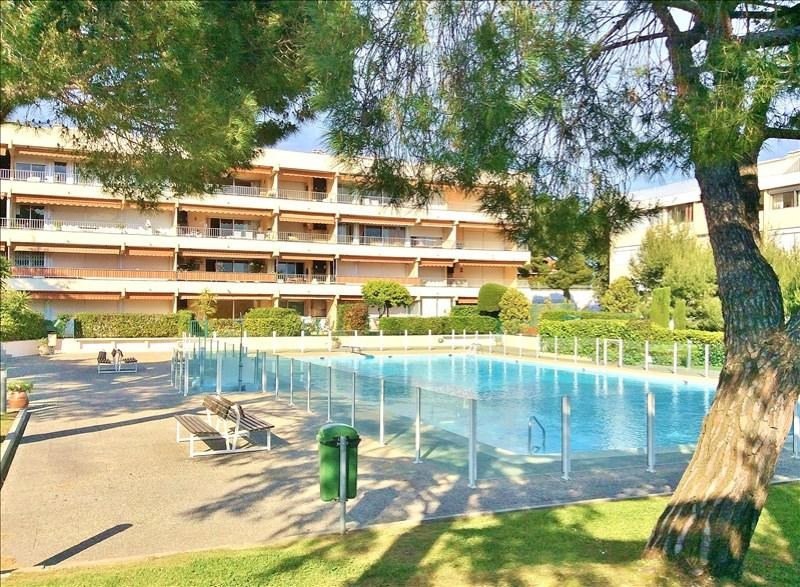 Sale apartment Antibes 380000€ - Picture 9