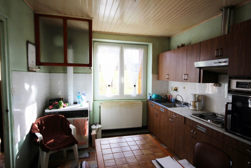 Vente maison / villa St julien chapteuil 155 000€ - Photo 4