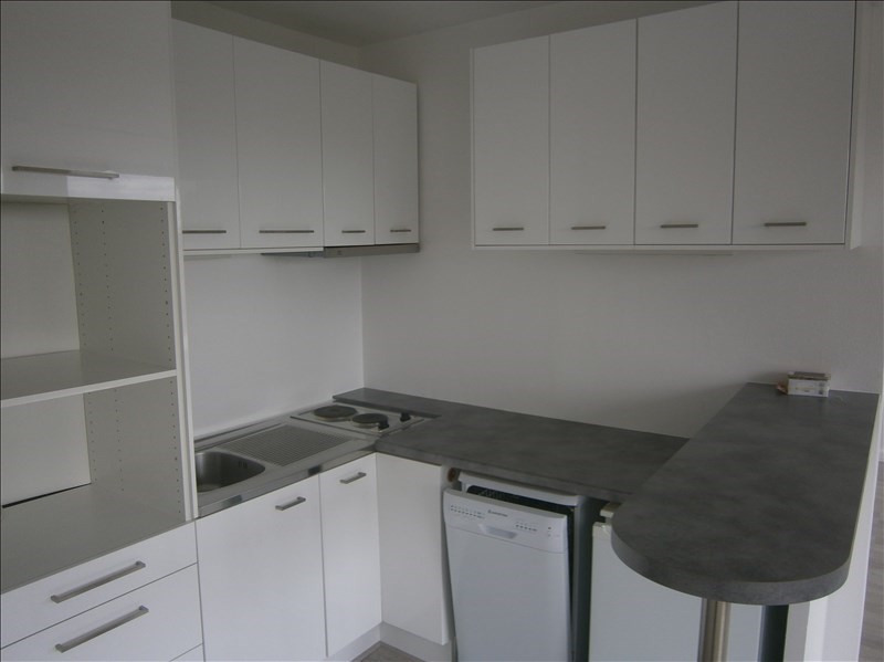 Location appartement Le chesnay 760€ CC - Photo 2
