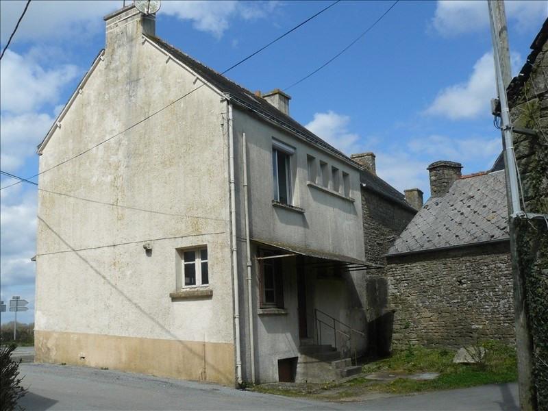 Vente maison / villa Cruguel 32000€ - Photo 2