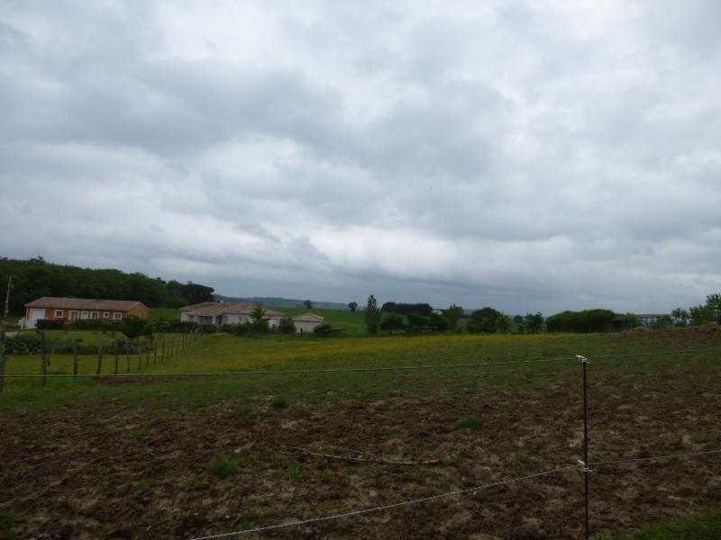 Vente terrain L isle jourdain 121000€ - Photo 3