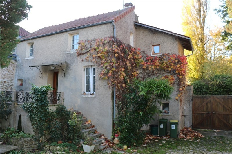 Vente maison / villa Feucherolles 892 500€ - Photo 1