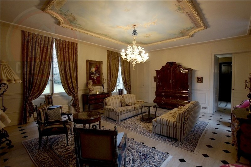 Vente de prestige maison / villa Plaisance 1 500 000€ - Photo 9