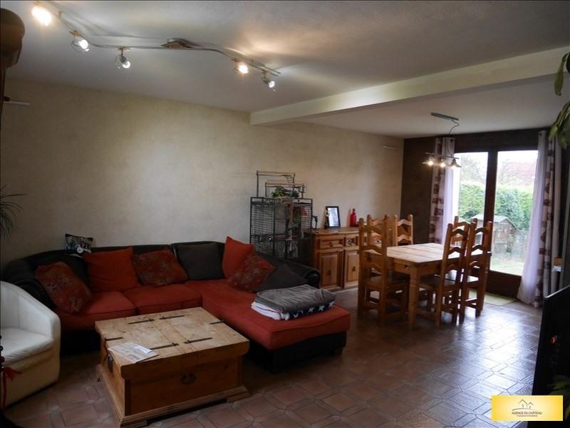 Vente maison / villa Guerville 279000€ - Photo 3
