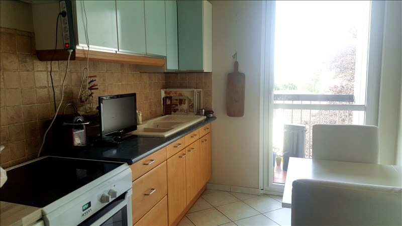 Vente appartement Torcy 206 000€ - Photo 2