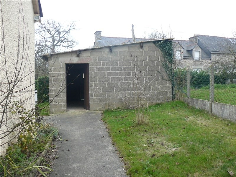 Vente maison / villa Lanouee 72 760€ - Photo 3