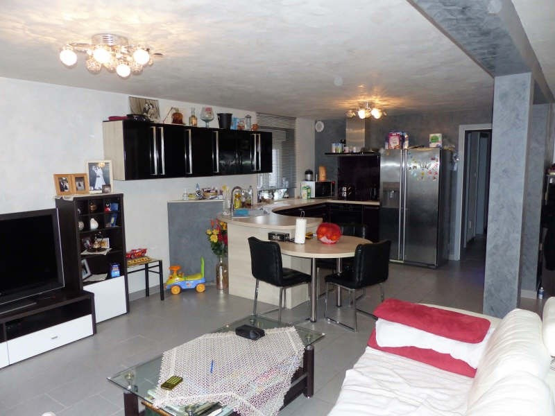 Vente appartement Ingwiller 191500€ - Photo 2