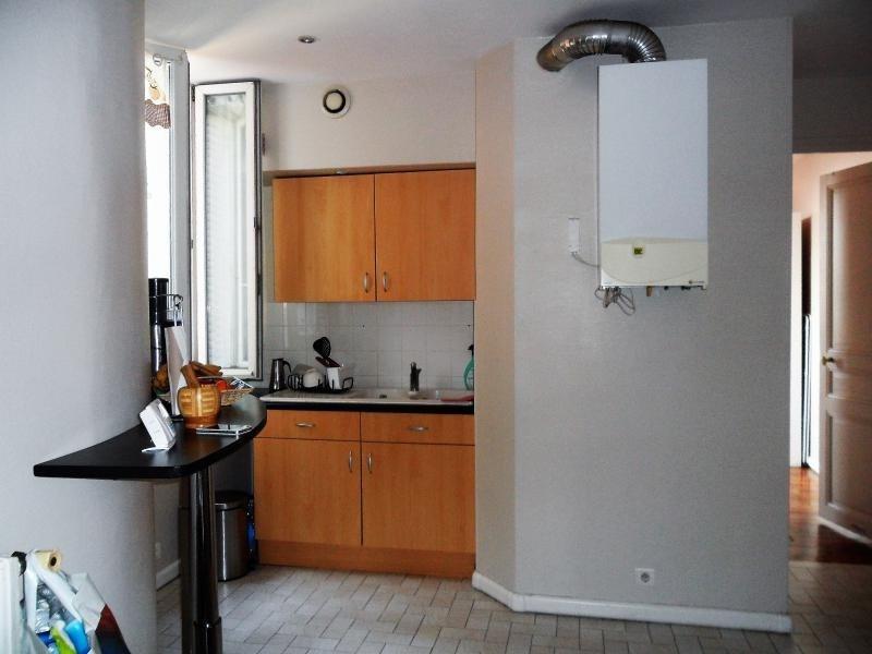 Rental apartment Gennevilliers 1000€ CC - Picture 3