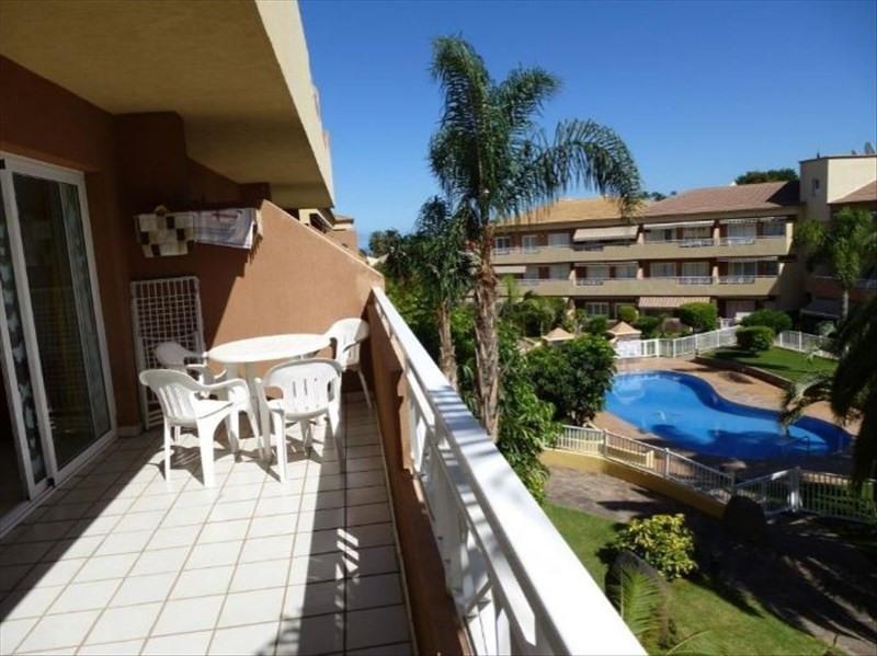 Vente appartement Puerto de la cruz 90000€ - Photo 4