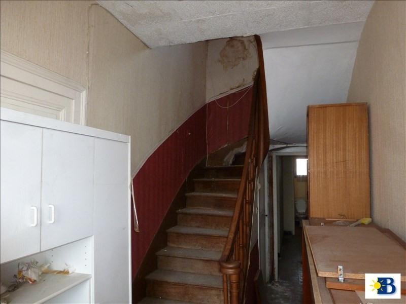 Vente maison / villa Chatellerault 76000€ - Photo 1