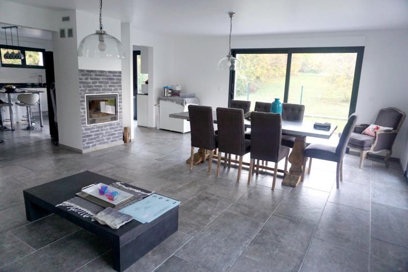 Vente de prestige maison / villa Bossey 775000€ - Photo 1