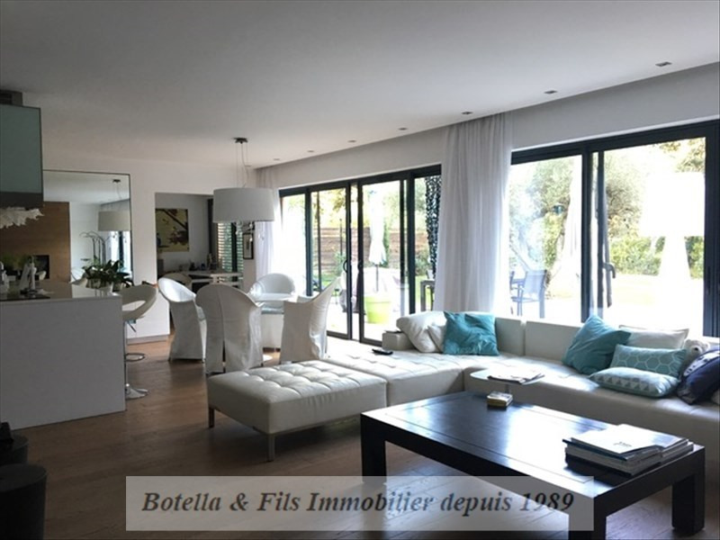 Immobile residenziali di prestigio casa Uzes 880000€ - Fotografia 4