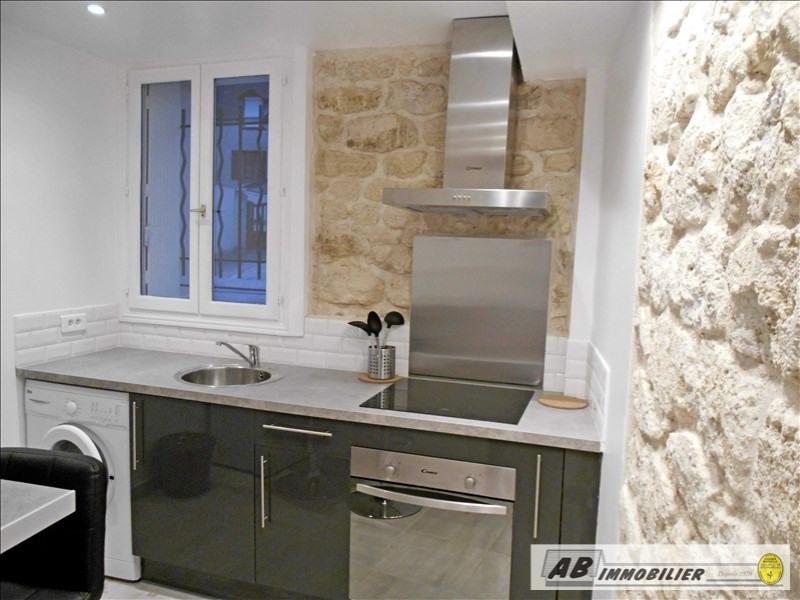 Rental apartment Triel sur seine 595€ CC - Picture 5