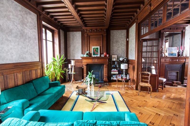 Verkauf von luxusobjekt haus Vienne 575000€ - Fotografie 1