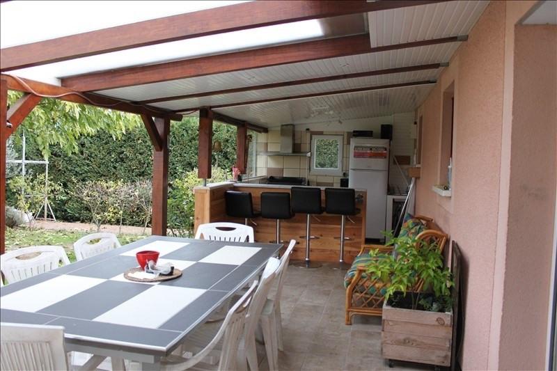 Vente maison / villa Langon 222700€ - Photo 8
