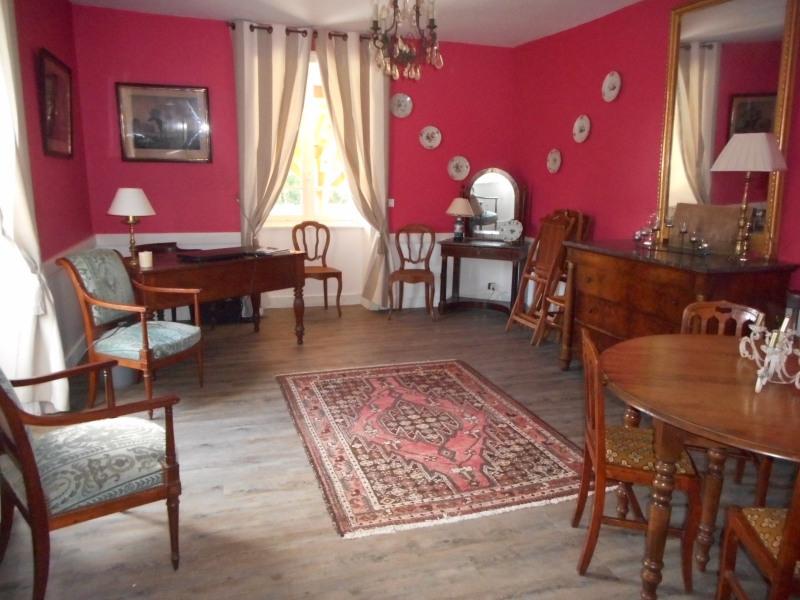 Vente maison / villa Lombard 490000€ - Photo 3