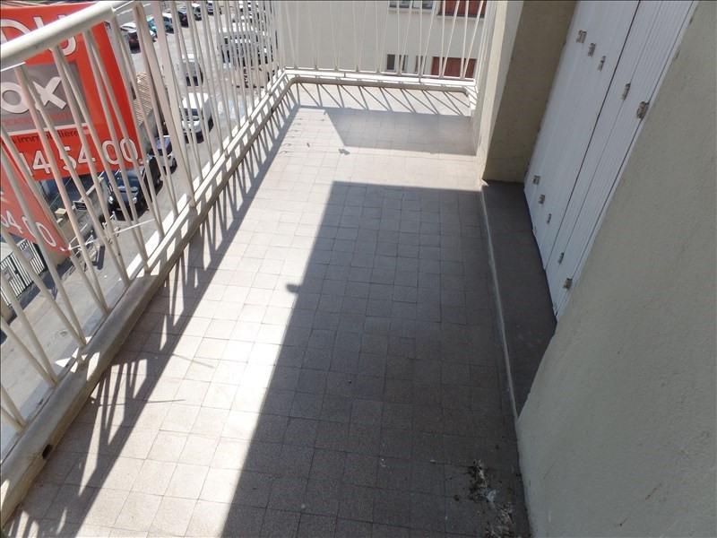 Sale apartment Toulon 112500€ - Picture 3